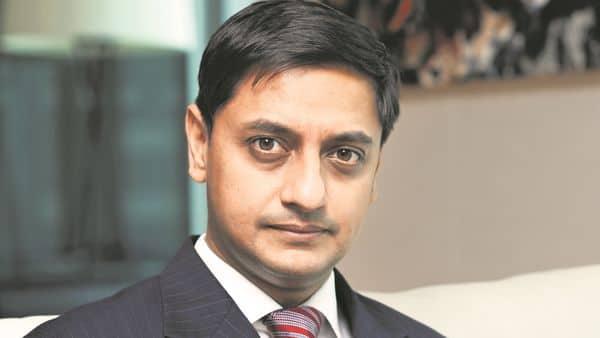 A file photo of Sanjeev Sanyal, principal economic adviser at Finance Ministry (Photo: Mint)