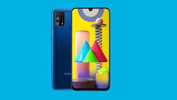 Samsung Galaxy M31 is expected to have a full HD AMOLED display with Infinity U cutout (Samsung India )