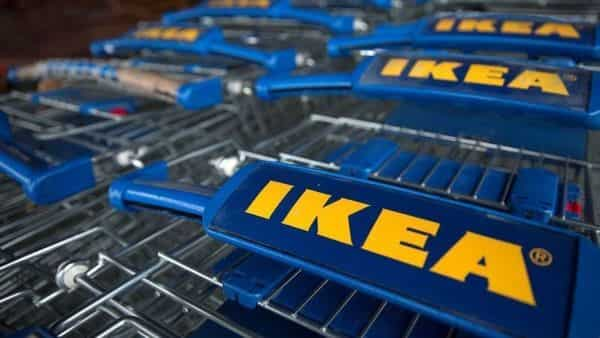 IKEA has found that customers are less willing to trek to its out-of-town warehouses and carry the budget furniture home, opting instead to shop online and get goods delivered (Photo: Reuters)