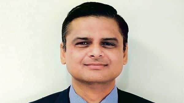 Inflexor Ventures managing partner Jatin Desai.