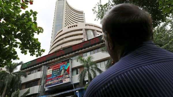 Sensex edges lower, IRCTC surges to new high on strong Q3 earnings - Livemint thumbnail