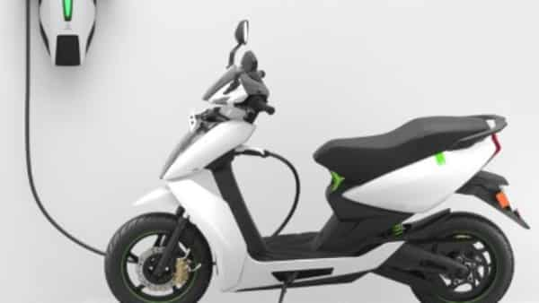 Ather looks to anchor premium electric scooters as Bajaj, TVS step in