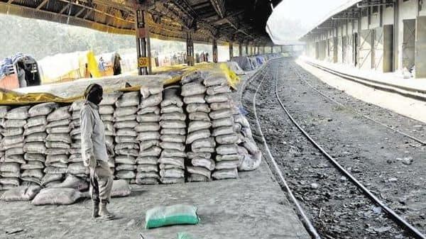 The company said cement sales went up 6% (Priyanka Parashar/Mint)