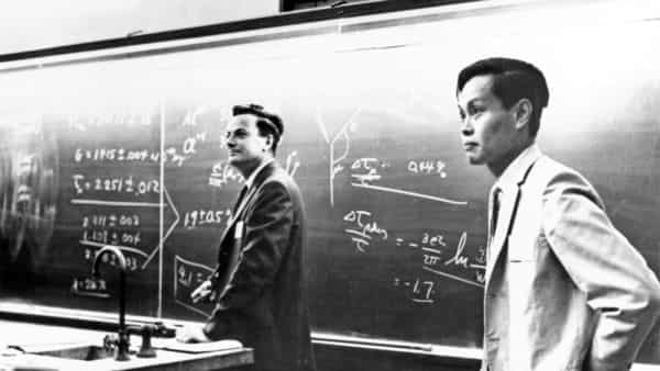 Socrates, Feynman, and the limits of mutual understanding