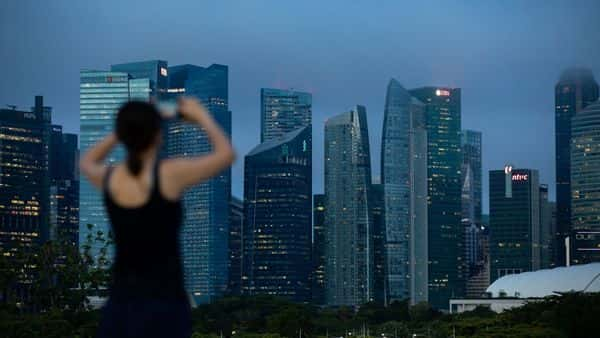 Move over Mauritius, FPIs now eye Singapore to channel funds