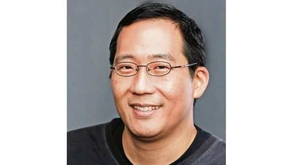 Wasabi Ventures co-founder Chris Yeh.