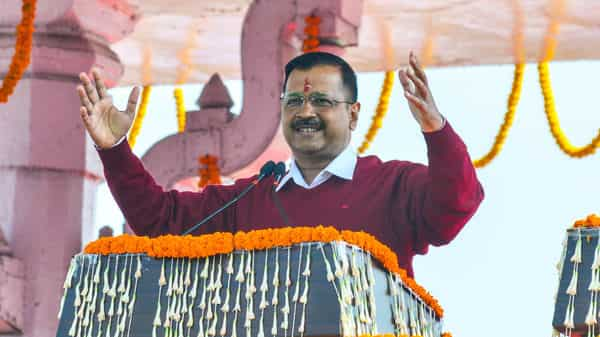 Best wishes to Arvind Kejriwal for a fruitful tenure: PM Narendra Modi
