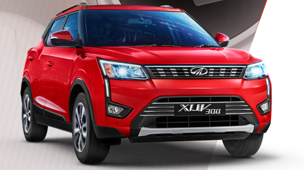 Mahindra's XUV300 is first Indian car to get Global NCAP's 'Safer Choice' award