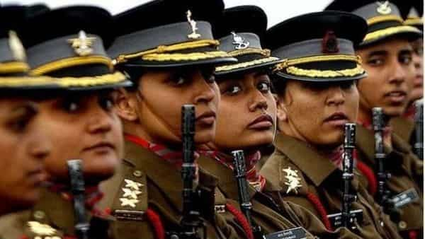 Currently, women are allowed in select areas such as medical, legal, educational, signals and engineering wings of the Army (Photo: Hindustan Times)