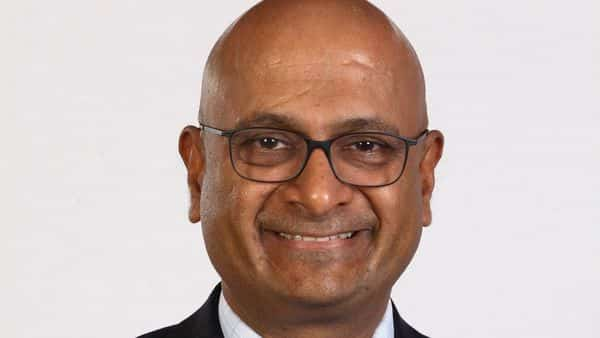 Ex-TCS veteran joins TVS Supply Chain Solutions as Joint MD and CEO - Livemint thumbnail