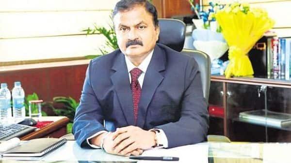 DPIIT Secretary Guruprasad Mohapatra