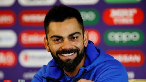 Kohli breaks another record, becomes first Indian with 50 mn Instagram followers