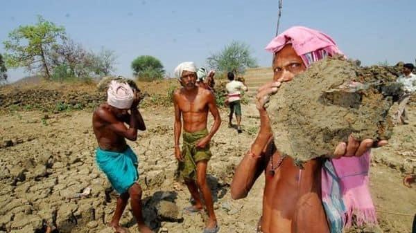 Caste curse