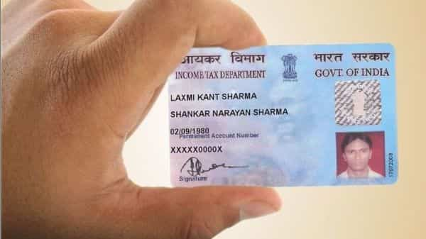 Aadhaar card holders can now get a free PAN card in just 10 minutes