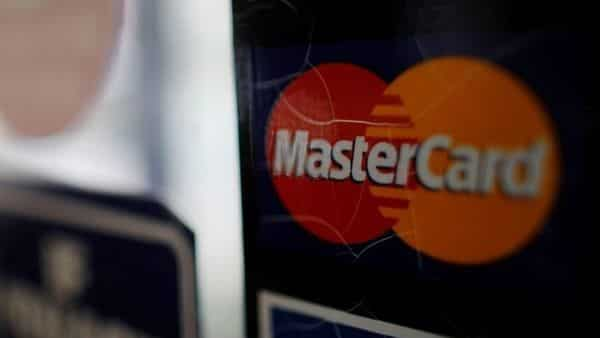 MasterCard has tried to break away from being branded a card firm (REUTERS)