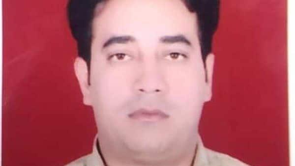 Intelligence Bureau officer found dead in Delhi's violence-hit Chand Bagh area