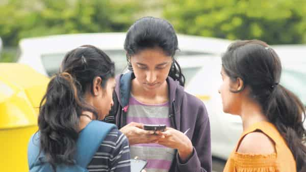 Data prices in India are among the lowest in the world at about  ₹7 per GB, the report said (Mint)