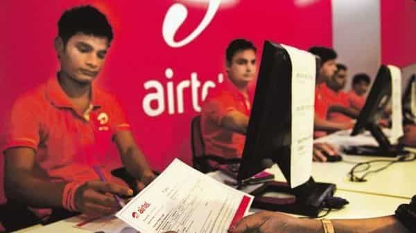 Airtel Payments Bank is India's first payments bank that launched in January 2017, (Photo: Priyanka Parashar/Mint)
