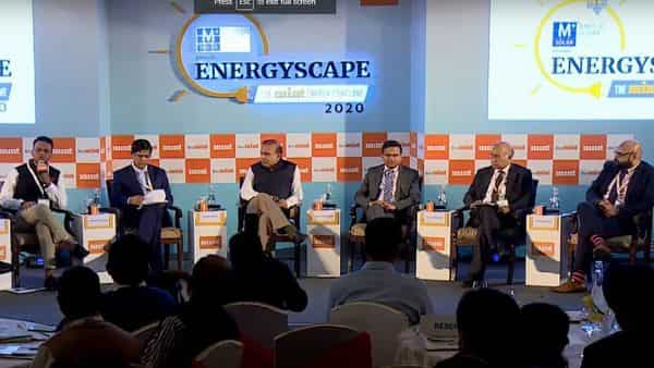 Panel discussion on 'Clean Energy – Emerging technologies and innovations for sustainable energy transition'