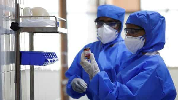 The Hyderabad techie, suspected to have caught coronavirus, has been kept in an isolation ward in a government hospital. (Reuters)