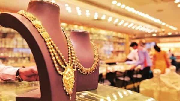 Gold Prices Today Fall After Rising 1