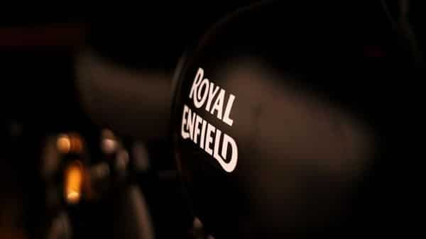 Sales of its cash cow and premium motorcycle maker Royal Enfield nudged 1% higher in February from a year ago.