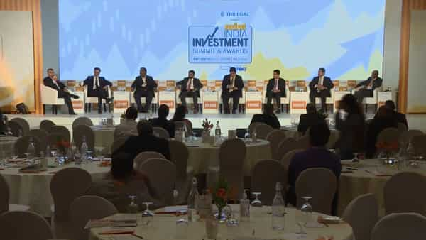 Day 2. Panel 2. Mint India Investment Summit