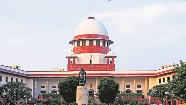 Supreme Court of India. (Photo: Mint) (Photo: Mint)