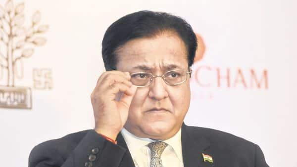 Rana Kapoor . (Mint )
