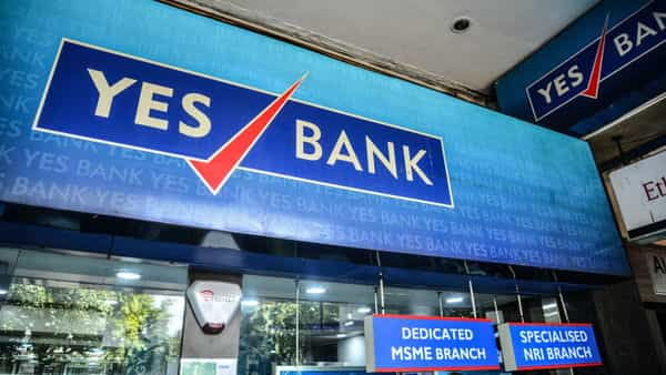 Image result for yes bank