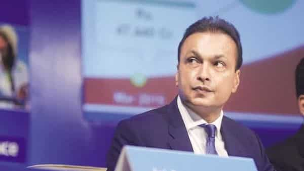 RCom insolvency official files resolution plan with NCLT thumbnail