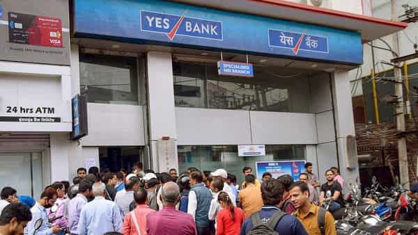 Investors in for rude shocks as Yes Bank's perpetual debt becomes worthless (PTI)