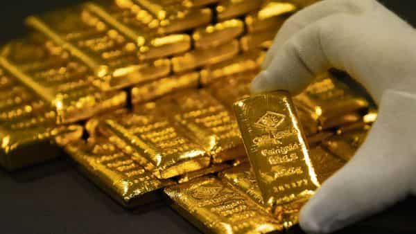 Gold Price S In India Jump To