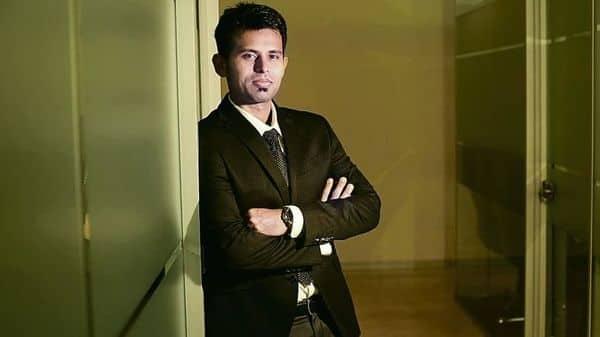 Ravi Vukkadala, chief executive officer at Northern Arc Investments