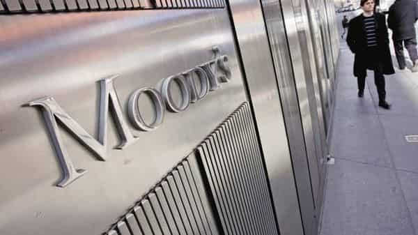 Moody's also lowered its 2020 forecast for China's growth to 4.8% from its previous estimate of 5.2%. Photo: Bloomberg