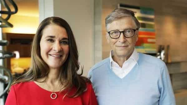 Bill Gates Steps Down From Microsoft Berkshire Boards To Focus On Philanthropy
