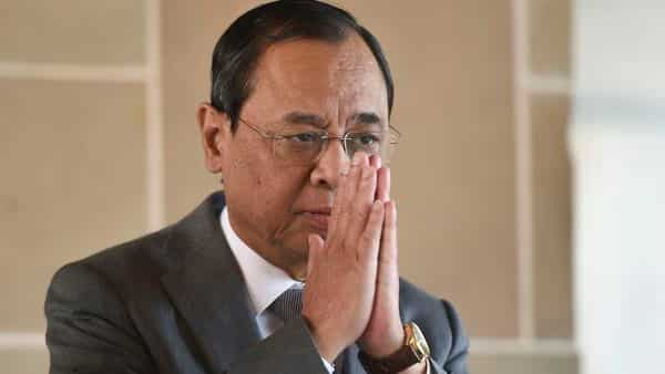 Gogoi headed the benches that ruled on matters like entry of women into Sabarimala temple and Rafale fighter jet deal (Photo: PTI)