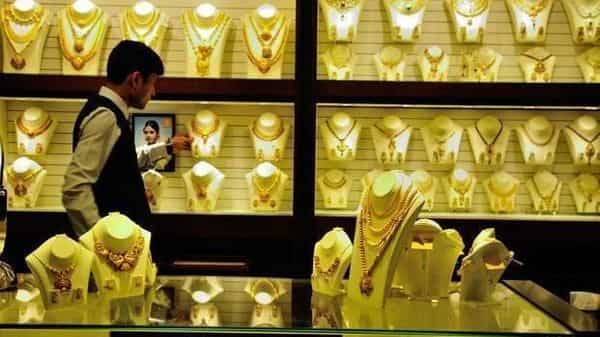 Gold prices rise today after falling ₹1,800 per 10 gram in a single day thumbnail