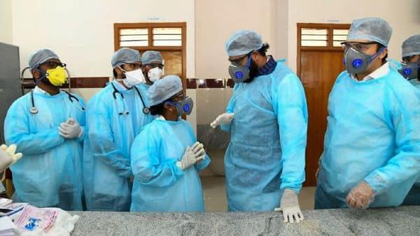Coronavirus Two More Test Positive In Karnataka Count At 13