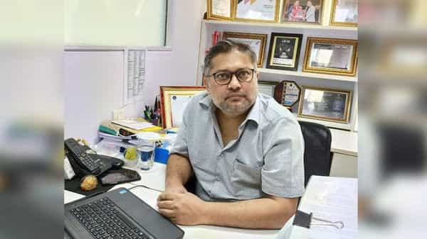 Author Sabarna Roy