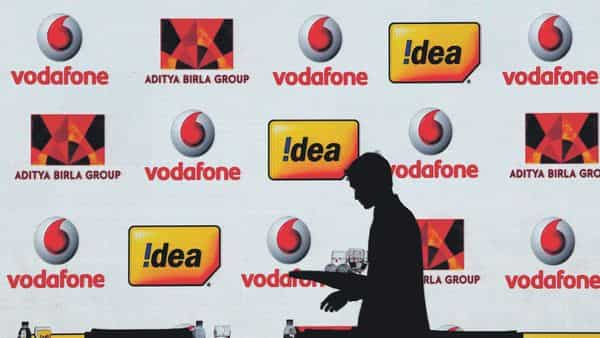 Investors are pricing in the worst, with Vodafone Idea shares falling by 35% on Wednesday (Photo: Reuters)