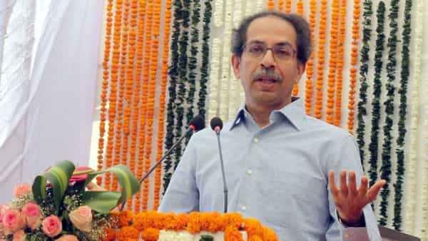 Please try to remain indoors as far as possible, says Uddhav Thackeray