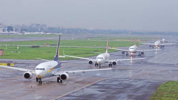 Airlines have been hit hard following travel curbs across countries. (Photo:Mint) (MINT_PRINT)