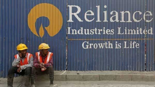 RIL shares zoomed 9.74 per cent to  ₹1,035 on the BSE. (Reuters)