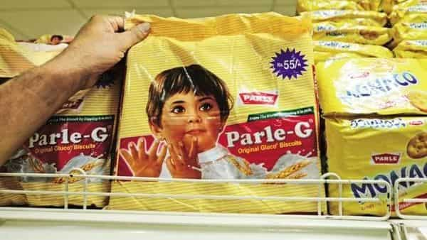 Parle Products said it will donate three crore packs of biscuits in the next three weeks, specially to the needy people. (Hemant Mishra/Mint)