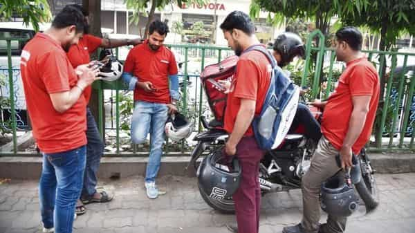 For delivery partners, Zomato has started a fund to cover the lost earnings during the lockdown (Mint)