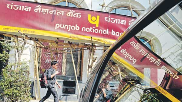 The legal process for merger of PNB, OBC and UBI is over.