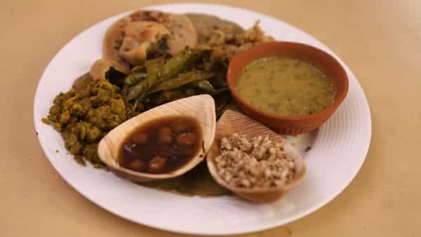 Did Ancient Indians Eat Non Vegetarian Food