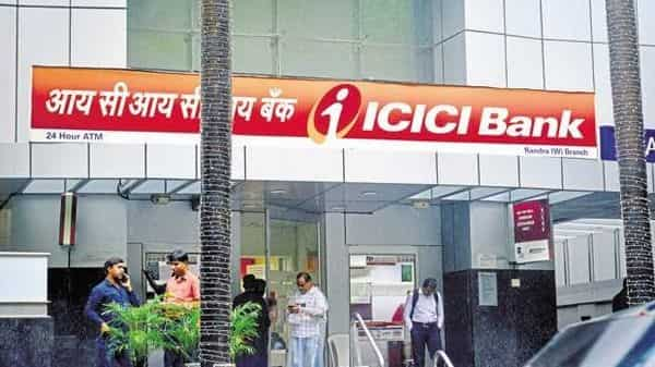 ICICI Bank has shared the link through SMS and e-mail, so in case you do not wish to avail, you can opt-out. (Mint)