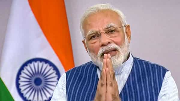 PM Modi to share video message with public tomorrow at 9 am